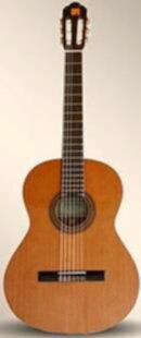 Achetez ici votre Guitare Classique Alhambra 9P Le
