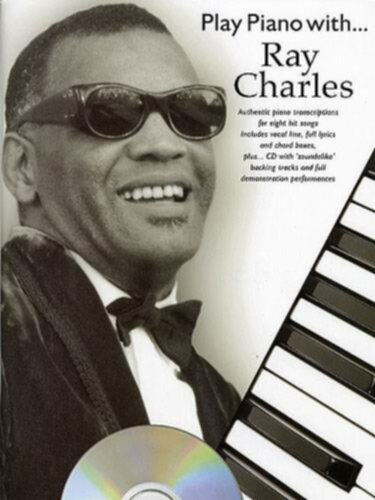 Wise Publications Play Piano With Ray Charles - Image principale