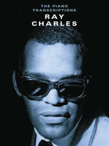 Wise Publications Ray Charles: The Piano Transcriptions - Image principale