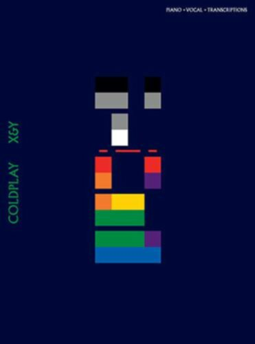 Wise Publications Coldplay: X+Y  - Image principale