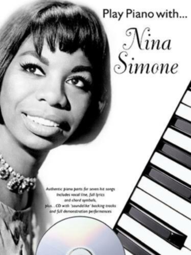 Wise Publications Play Piano With Nina Simone - Image principale