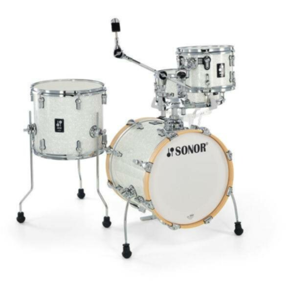 Sonor AQ2 Safari Set WHP - Image principale
