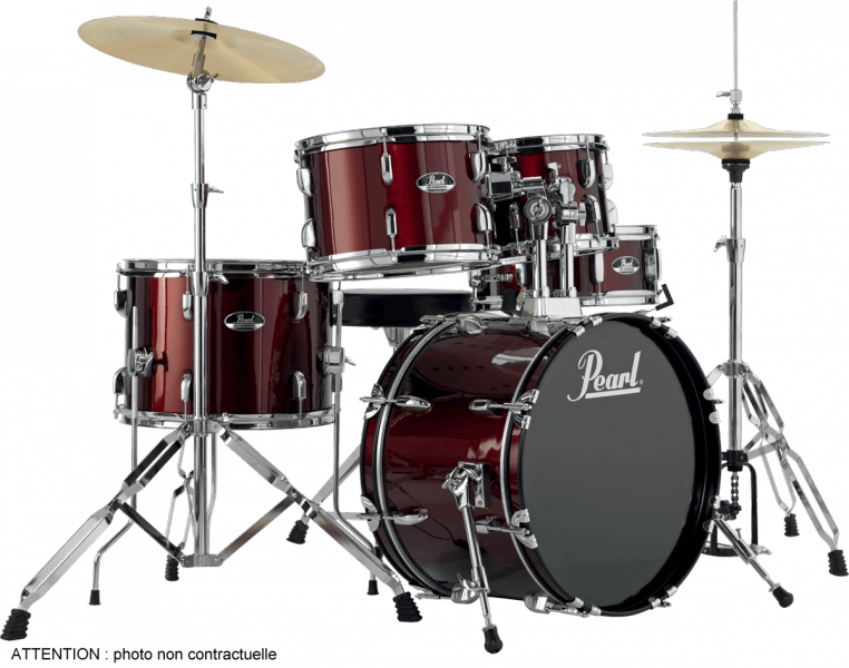 Pearl Drums Roadshow RS585CC-91 - Image principale