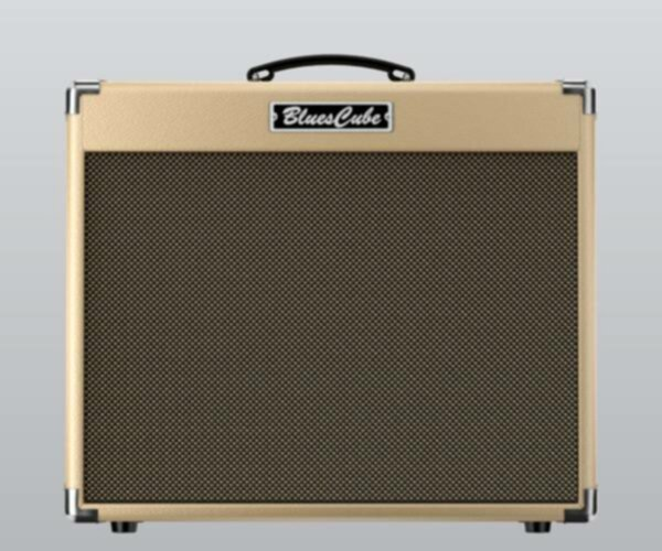 Roland Blues Cube Stage Amplificateur de guitare. - Image principale
