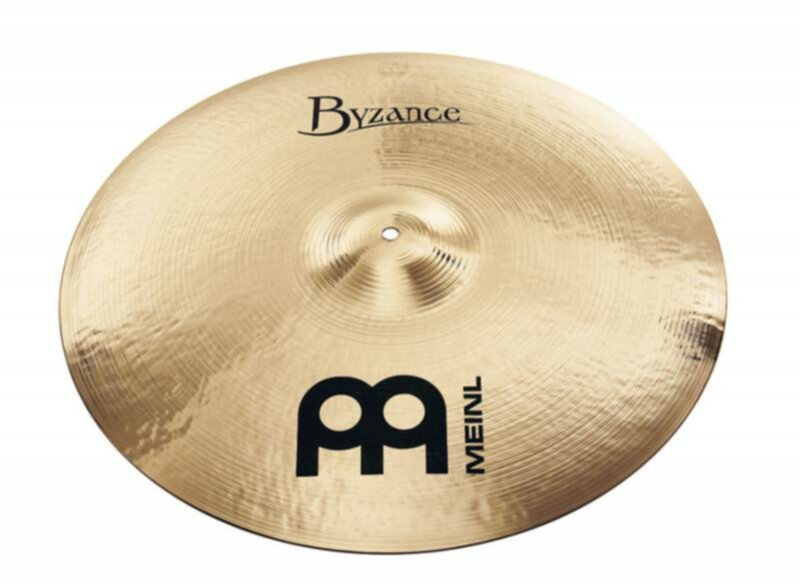 Meinl Cymbales CYMBALE RIDE MEINL B20HRB - Image principale