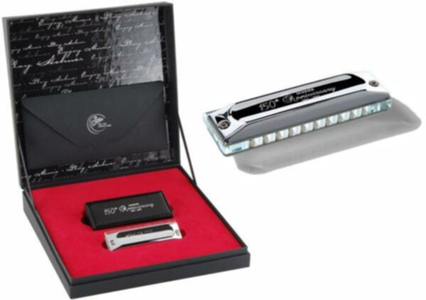 Hohner Chrome Edition - Image principale