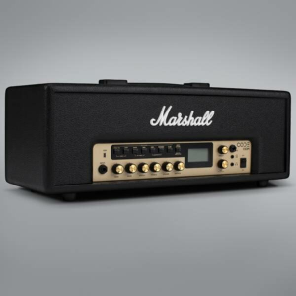 Marshall CODE100H tête 100 W - Image principale
