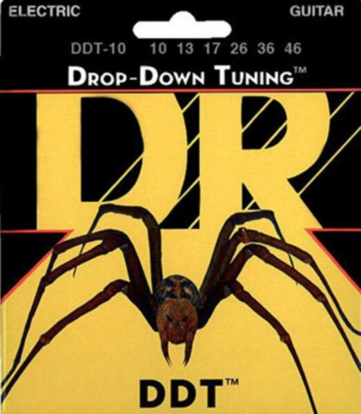 DR DDT10 DROP-DOWN TUNING - Image principale