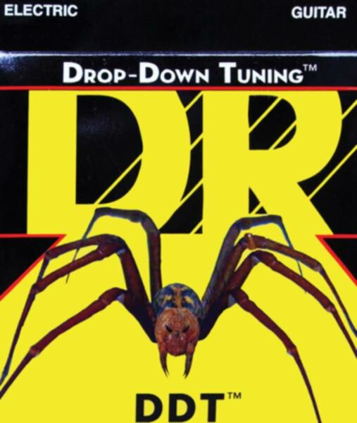 DR DDT12 DROP-DOWN TUNING - Image principale