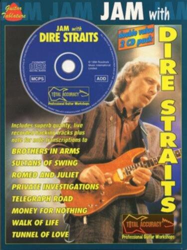 Wise Publications Jam With Dire Straits - Image principale