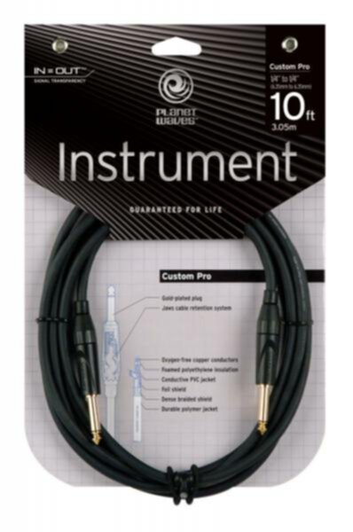 Planet Waves CPG10 - Image principale
