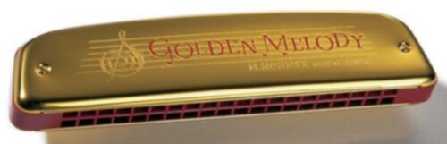 Hohner Golden Melody 2416-40 - Image principale