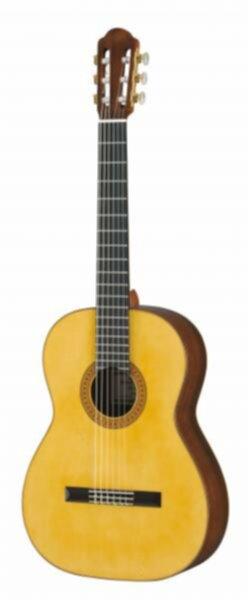YAMAHA GC82S - 11569,00€ (Guitares Classique) - Le ...