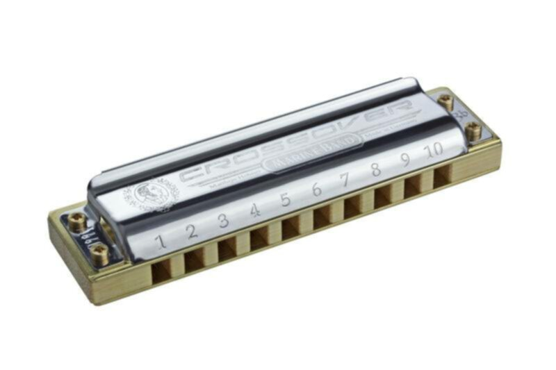 Hohner CROSSOVER Ab - Image principale