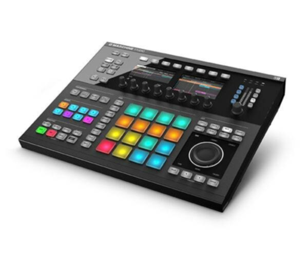 Native Instruments MASCHINE Studio Noir - Image principale
