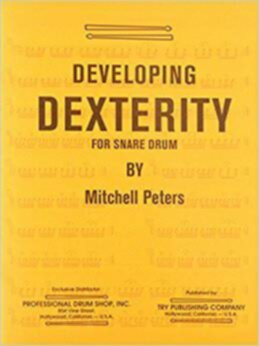 TRY PUBLISHING COMPANY DEVELOPPING DEXTERITY  - Image principale