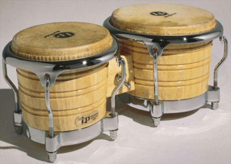 Latin Percussion LP201AX/2AW - Image principale