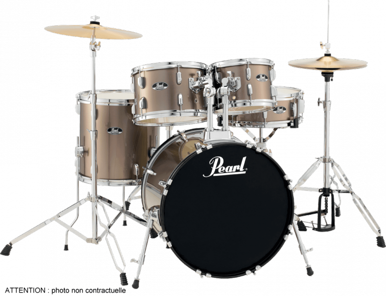 Pearl Drums Roadshow RS505CC-707 - Image principale