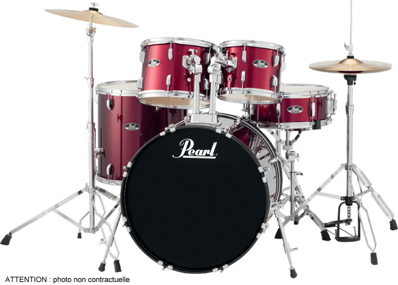 Pearl Drums Roadshow RS525SCC-91 - Image principale