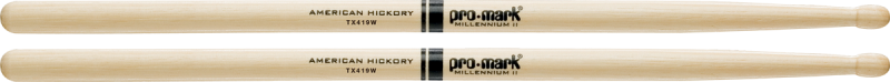 Promark TX419W OLIVES BOIS - 419 - Image principale