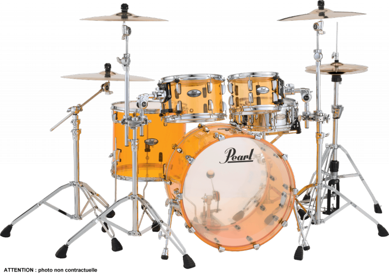 Pearl Drums CRB524PC-732 - Image principale