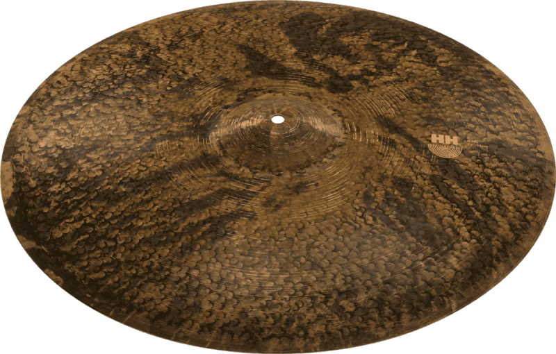 Sabian 12280K Ride - 22 HH King BIG & UGLY - Image principale
