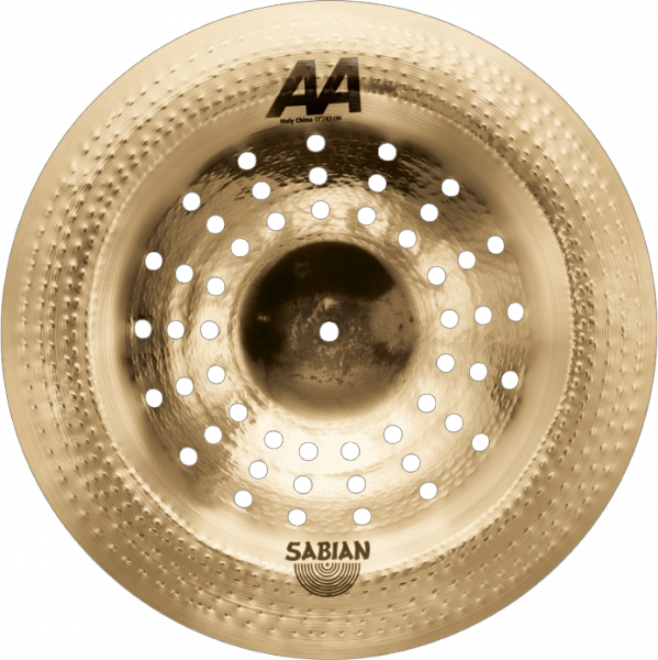 Sabian 21716CS Chinese - 17 Holy China AA - Image principale