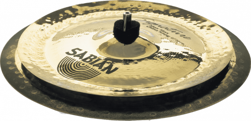 Sabian 15005MPM Stack - Max Stax mid Mike Portnoy HH REMASTERED - Image principale