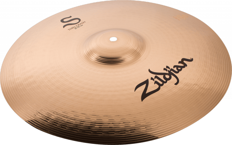 Zildjian S18TC Crash - 18 Thin - Image principale