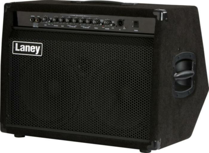 Laney RB7 Combo Basse - Image principale
