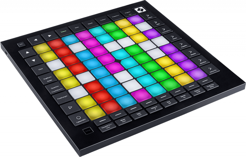 Novation LAUNCHPAD Pro Mk3 - Image principale