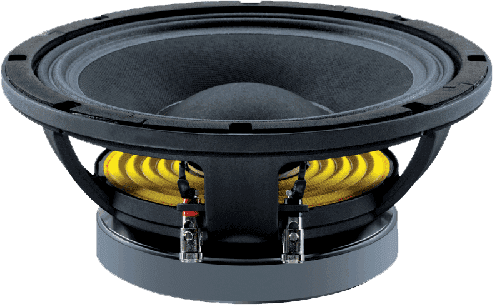 Celestion CF1025C BASSES FREQUENCES - Image principale