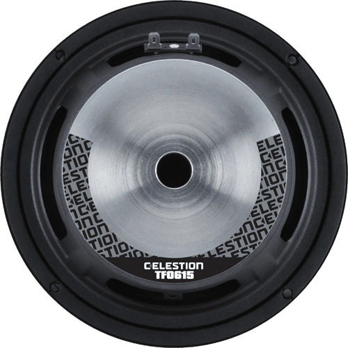 Celestion TF0615 BASSES FREQUENCES - Image principale