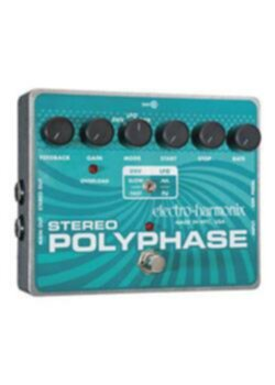 Electro Harmonix Stereo Polyphase - Image principale