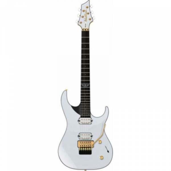 Washburn PXM-DP10 WH - Image principale