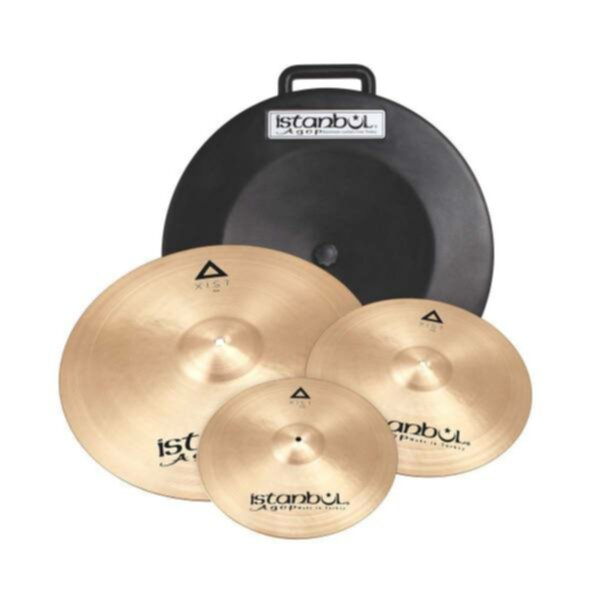 Istanbul Agop XIST SET - Image principale