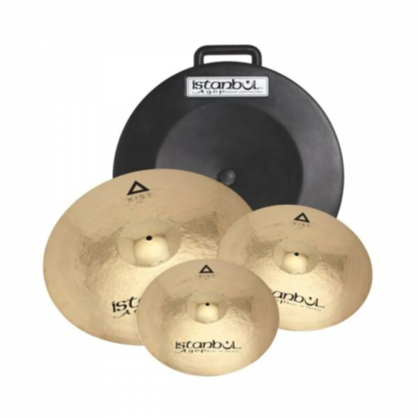 Istanbul Agop XIST POWER SET - Image principale