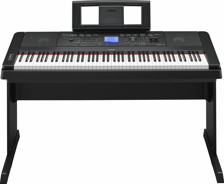 dgx660b piano num rique yamaha. Black Bedroom Furniture Sets. Home Design Ideas