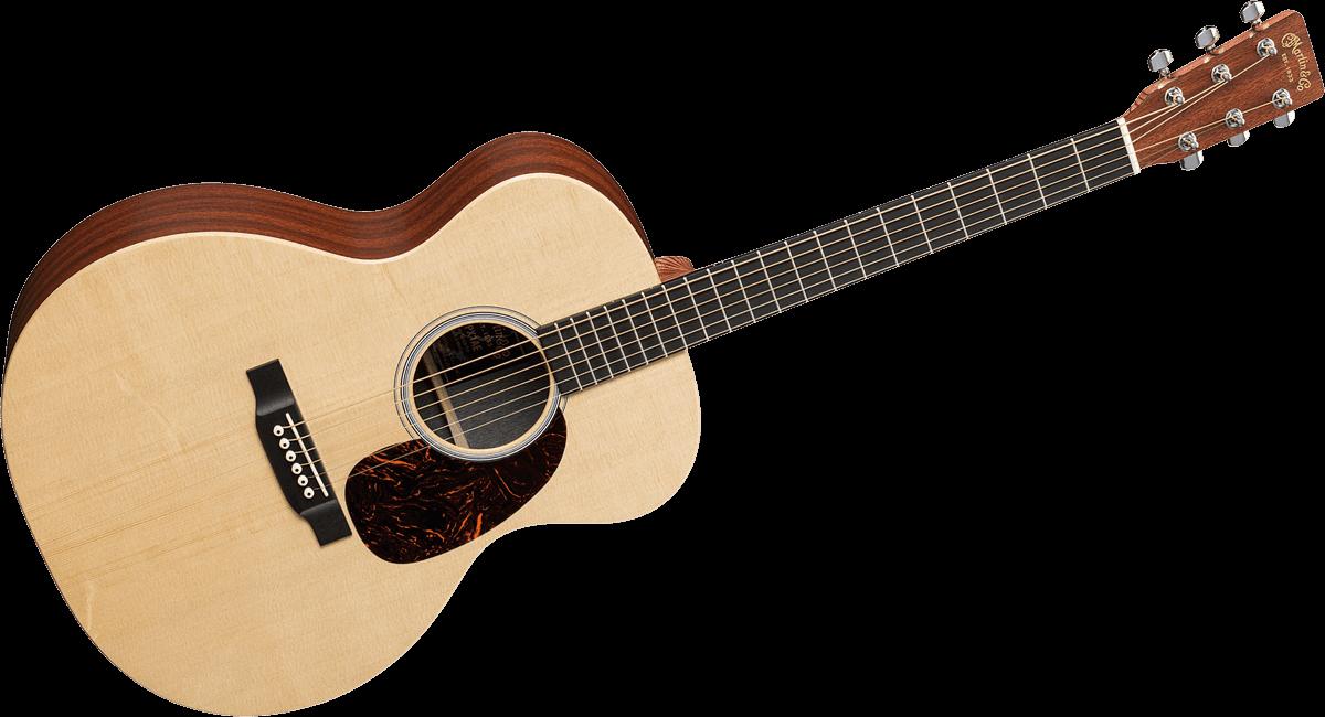 martin co guitare gpx1ae 769 00 guitare piano. Black Bedroom Furniture Sets. Home Design Ideas