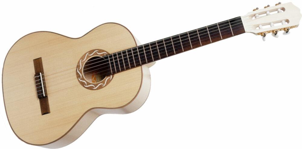 guitare acoustique erable