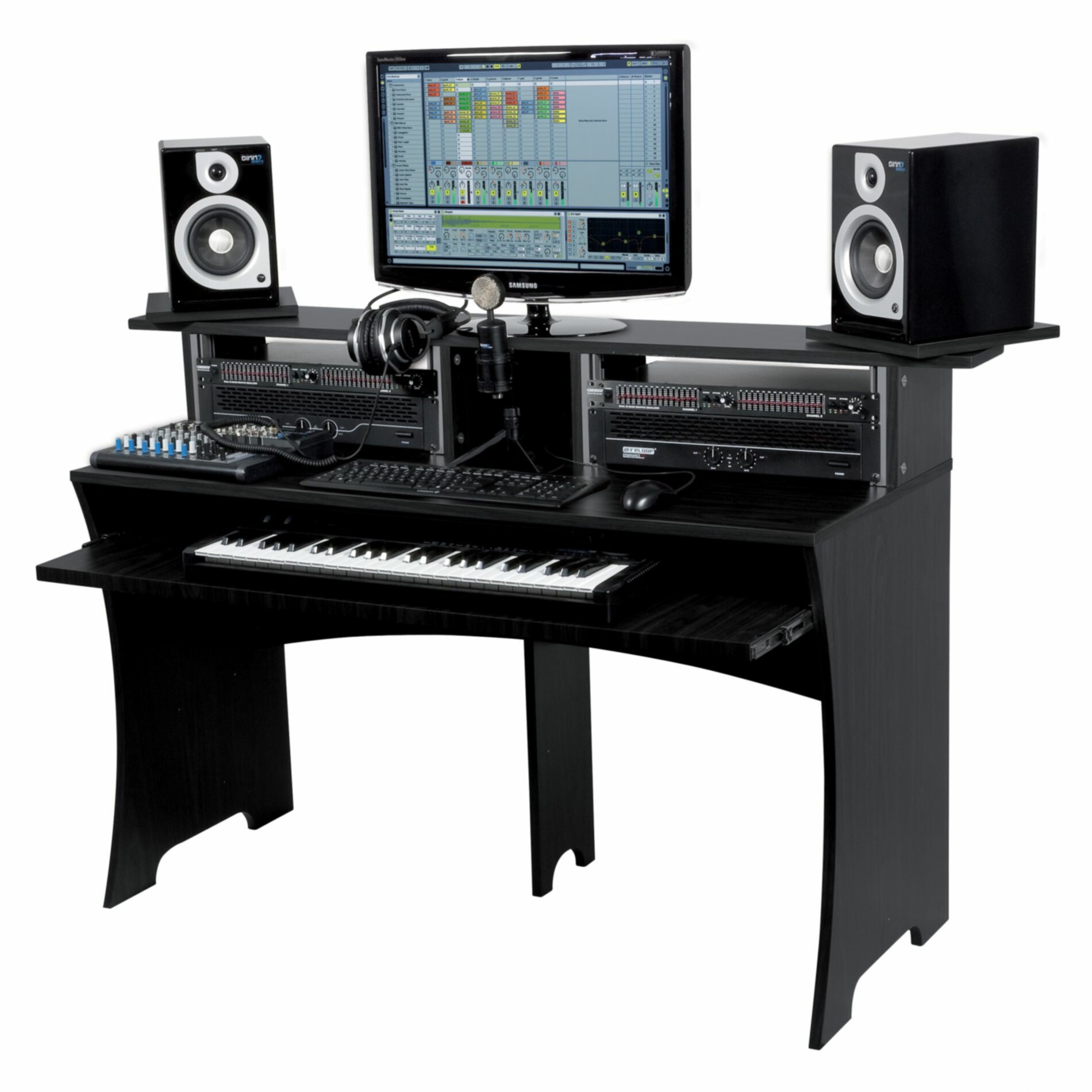 Astounding Glorious Workbench Black 359 00 Guitare Piano Andrewgaddart Wooden Chair Designs For Living Room Andrewgaddartcom