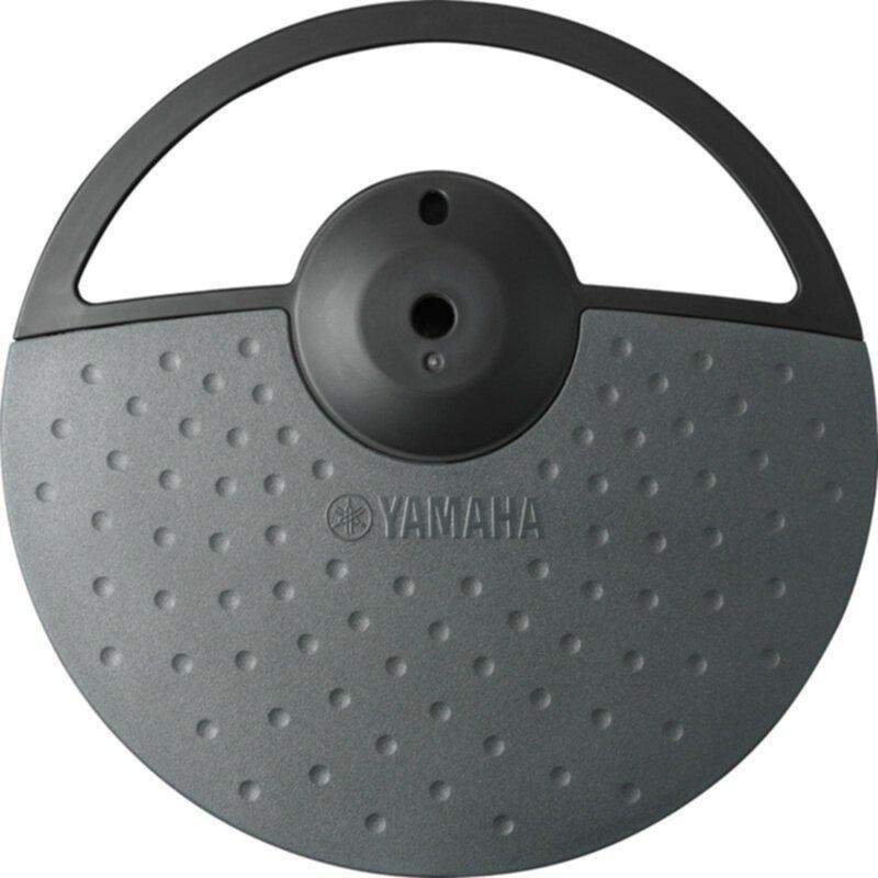 acheter batterie electronique yamaha dtx400k pas cher bordeaux. Black Bedroom Furniture Sets. Home Design Ideas