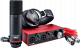 Focusrite INTERFACE AUDIO SCARLETT3-STUDIO - Image n°3