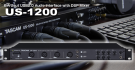 Tascam US-1200 Interface Audio USB 6E/ 2S