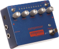 Empress Effects Compressor Compresseur
