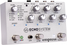 Empress Effects Echosystem Délai