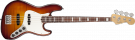 Fender Select Active Jazz Bass®