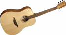 Lag T7D Guitare FOLK Dreadnought