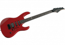 Lag Guitare ARKANE 60 DARK RED