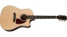 Gibson J-45 Rosewood M Antique Natural